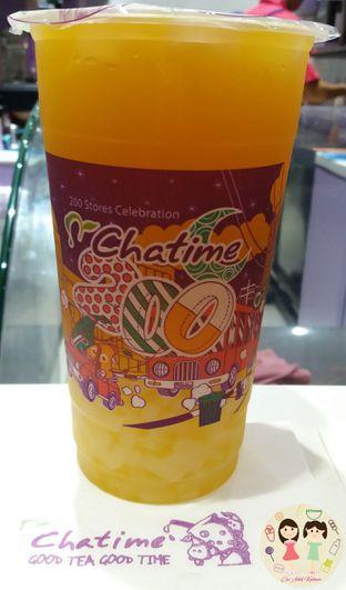 Foto 3 - Makanan di Chatime oleh Jenny (@cici.adek.kuliner)