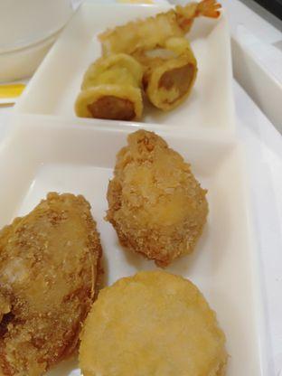 Foto 4 - Makanan di HokBen (Hoka Hoka Bento) oleh Erika  Amandasari