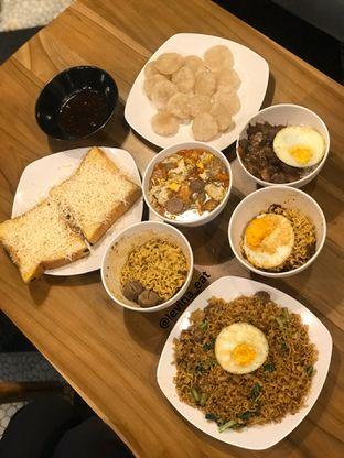 Foto 5 - Makanan di Upnormal Coffee Roasters oleh Levina JV (IG : levina_eat )