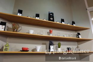 Foto 6 - Interior di Mokka Coffee Cabana oleh Darsehsri Handayani