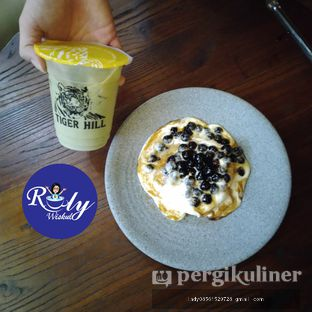 Foto 3 - Makanan di Tiger Hill oleh Ruly Wiskul