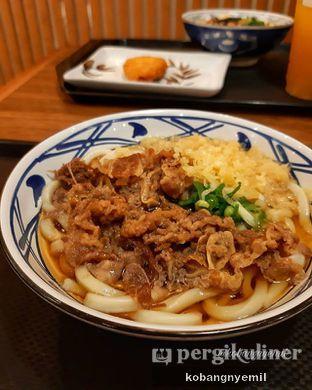 Foto - Makanan di Marugame Udon oleh kobangnyemil .