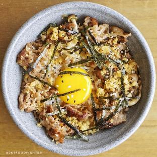Foto 2 - Makanan di Kohicha Cafe oleh Michael |@JKTFoodFighter