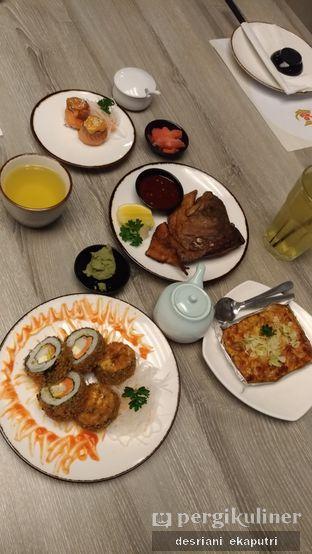 Foto 1 - Makanan di Sushi Itoph oleh Desriani Ekaputri (@rian_ry)