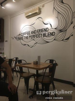 Foto review Teman Sebangku Coffee oleh Rinia Ranada 4