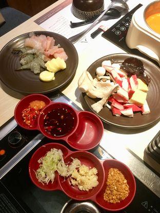 Foto 31 - Makanan di Shabu Hachi oleh Prido ZH