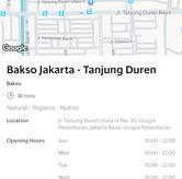 Foto di Bakso Jakarta Enak Aja