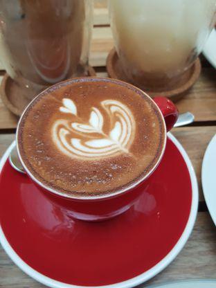 Foto review Platon Coffee oleh Stallone Tjia (@Stallonation) 4