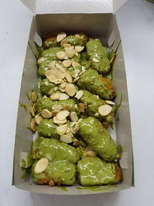 Foto 1 - Makanan di Bananugget oleh Yuli || IG: @franzeskayuli
