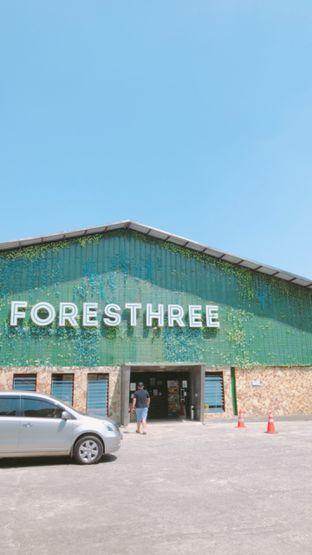 Foto review Foresthree oleh Vanessa Agnes 4