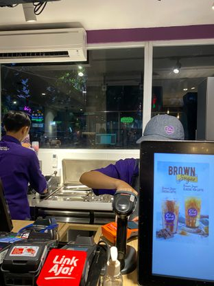 Foto review Chatime oleh Maria Marcella 3