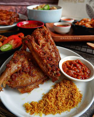 Foto 4 - Makanan di Taliwang Bali oleh Marini Shen