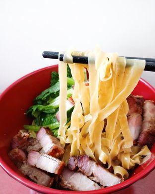 Foto 2 - Makanan di Bakmi Ho Liaw oleh dapurpempi