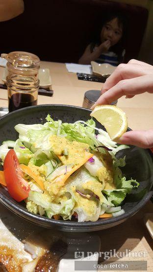 Foto 6 - Makanan di Sushi Tei oleh Marisa @marisa_stephanie