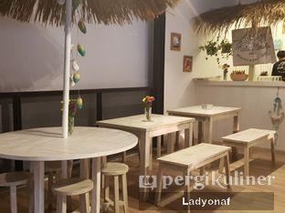 Foto 2 - Interior di Nalu Bowls oleh Ladyonaf @placetogoandeat