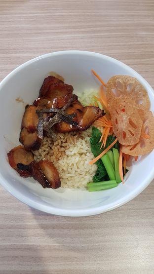 Foto 4 - Makanan di Yum Cha Hauz oleh Lid wen