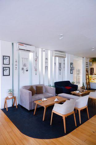 Foto 16 - Interior di Kiila Kiila Cafe oleh yudistira ishak abrar