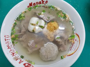 Foto review Bakso Medan 99 oleh Esther Lie 1