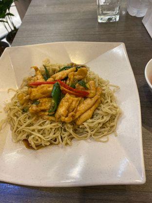 Foto 2 - Makanan di Bakmi GM oleh @Perutmelars Andri