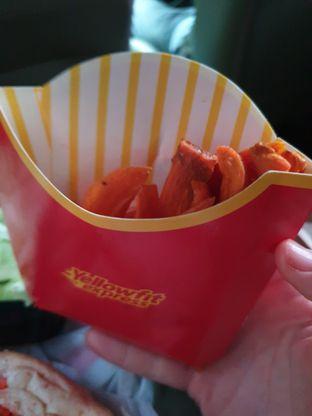 Foto 4 - Makanan di YellowFit Express oleh Pengembara Rasa