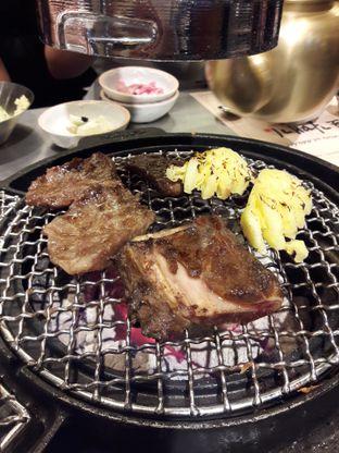 Foto 4 - Makanan di Magal Korean BBQ oleh Nisanis