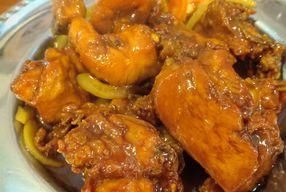 Foto Mutiara Traditional Chinese Food