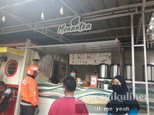 Foto review Menantea oleh Gregorius Bayu Aji Wibisono 3