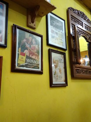 Foto review Ketan Susu Mas Blek oleh Sella Wanda 5