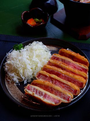Foto 3 - Makanan di Kimukatsu oleh vionna novani
