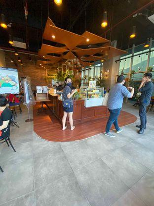 Foto 5 - Interior di Ombe Kofie oleh Riani Rin