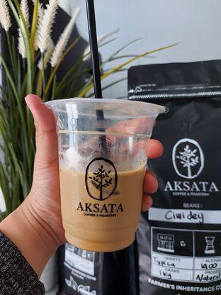 Foto 3 - Makanan di Aksata Coffee & Roastery oleh Mouthgasm.jkt