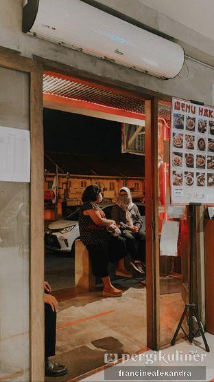 Foto 6 - Interior di Haka Dimsum Shop oleh Francine Alexandra