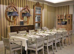 6 Cafe dan Resto di Jakarta Pusat dengan Desain Interior Paling Instagramable