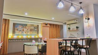 Foto 8 - Interior di Kojima Burger & Coffee oleh Esther Lorensia CILOR