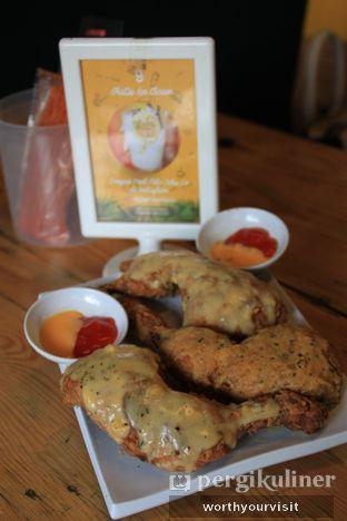 Foto 1 - Makanan di Finger & Chicks oleh Kintan & Revy @worthyourvisit