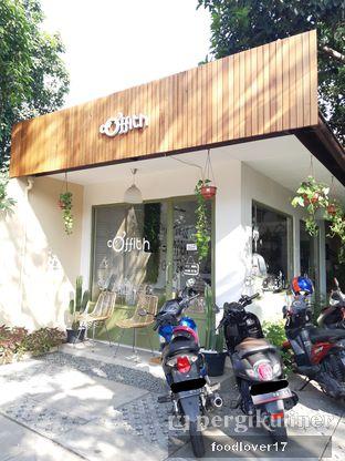 Foto review Coffith Coffee & Kitchen oleh Sillyoldbear.id  11