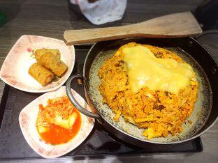 Foto 1 - Makanan di Mujigae oleh Fransiscus