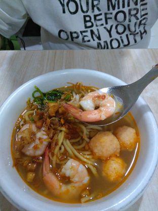 Foto 2 - Makanan di Mie Udang Singapore Mimi oleh Wignyo Wicaksono