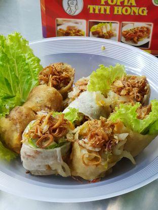 Foto review Popia Medan Titihong oleh Ken @bigtummy_culinary 1