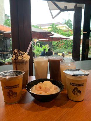Foto 9 - Makanan di Upnormal Coffee Roasters oleh Tepok perut