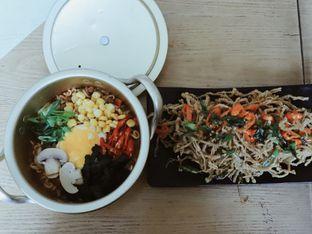 Foto 2 - Makanan di Kopi Praja oleh Isabella Gavassi