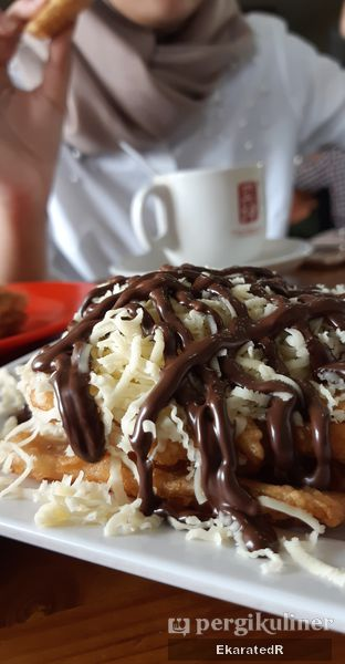 Foto - Makanan di Ya Kun Kaya Toast oleh Eka M. Lestari