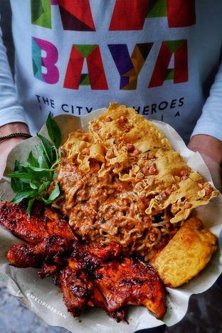 Foto - Makanan di Ayam Bakar Madiun oleh Lian & Reza ||  IG: @melipirjajan