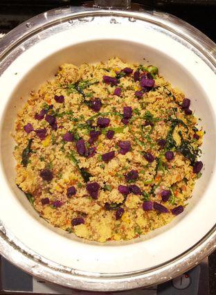 Foto 2 - Makanan(couscous) di Sailendra - Hotel JW Marriott oleh maysfood journal.blogspot.com Maygreen