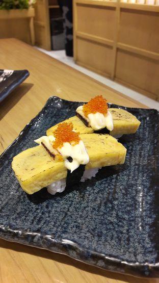 Foto 2 - Makanan di Sushi Hiro oleh Andri