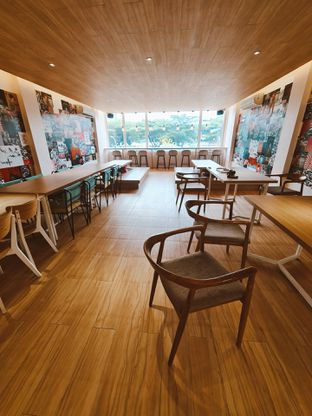 Foto 6 - Interior di Fuku Japanese Kitchen & Cafe oleh Margaretha Helena #Marufnbstory