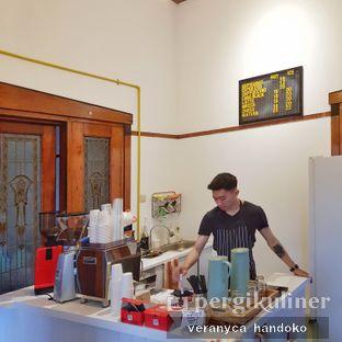 Foto 4 - Interior(Menu dan Interior nya nih) di Sudut Kopi oleh Veranyca Handoko