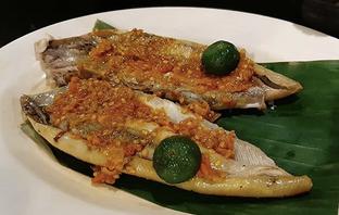 Foto 2 - Makanan di SF6 Seafood oleh Mitha Komala