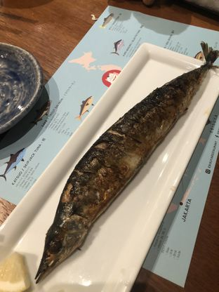 Foto 2 - Makanan di Ebisuya Restaurant oleh Nanakoot