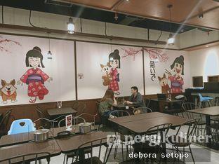 Foto 4 - Makanan di Nahm Thai Suki & Bbq oleh Debora Setopo